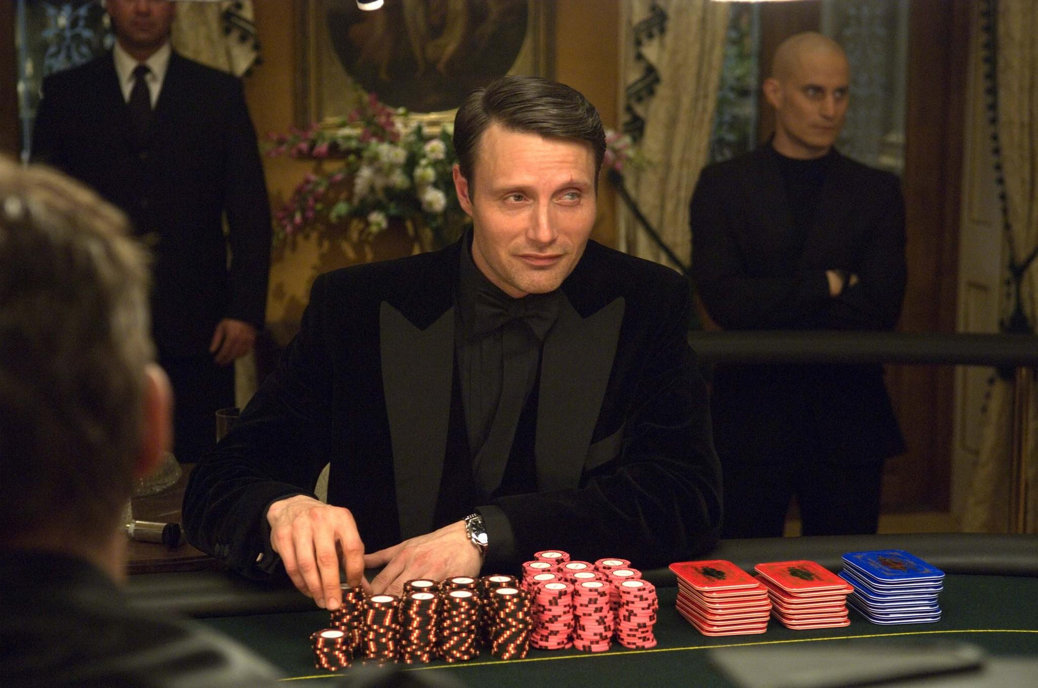 films like casino